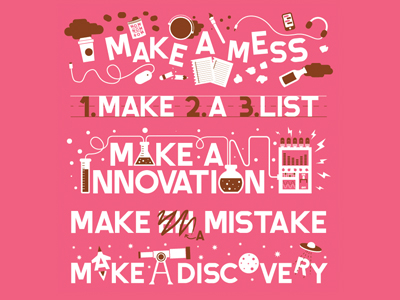Make a...